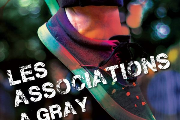 Liste des associations Ville de Gray