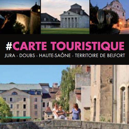 Toerisme in de Franche Comté
