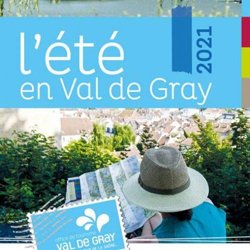 L'été en Val de Gray
