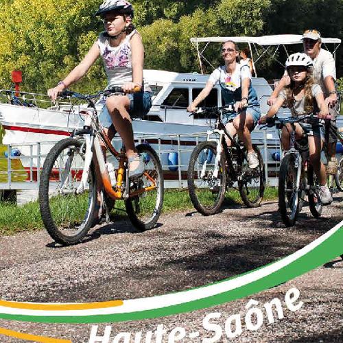 Cyclotourisme  Haute Saône